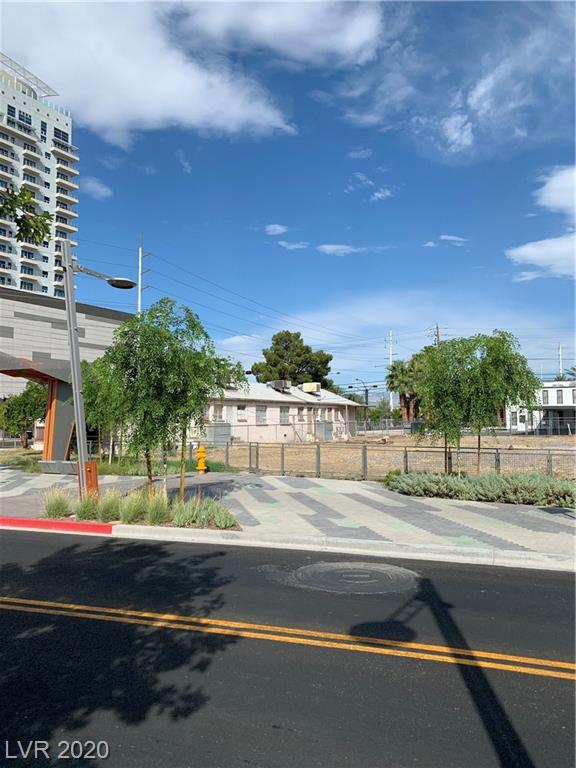 722 3rd Street Property Photo - Las Vegas, NV real estate listing