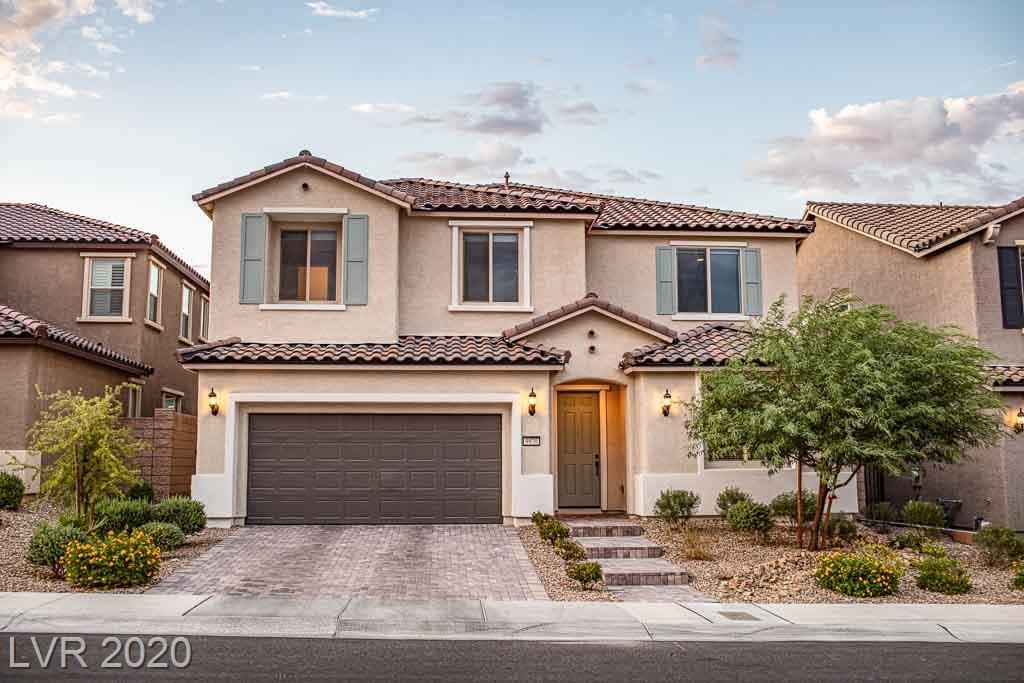 9970 Shadow Landing Avenue Property Photo - Las Vegas, NV real estate listing