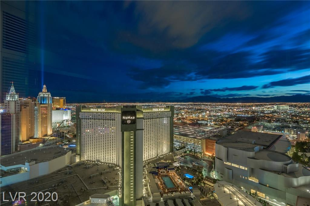 3750 Las Vegas Boulevard #3109 Property Photo
