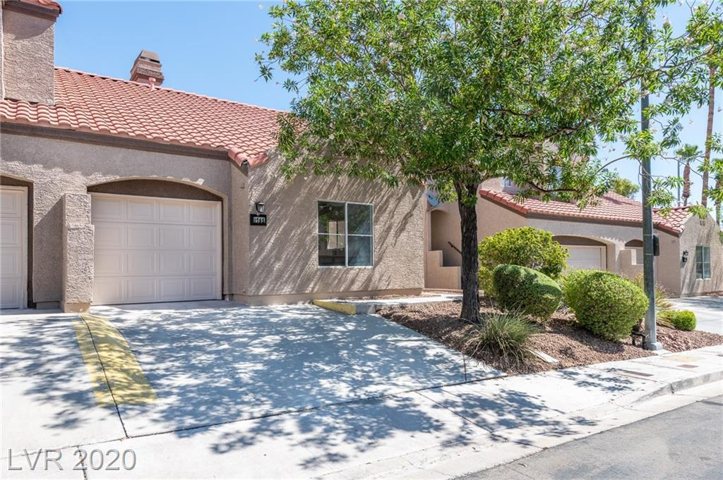1705 Comstock Drive Property Photo - Henderson, NV real estate listing