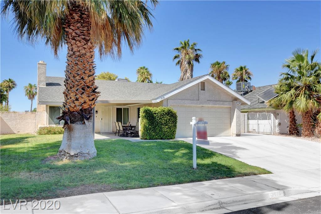 3116 Valleywood Road Property Photo