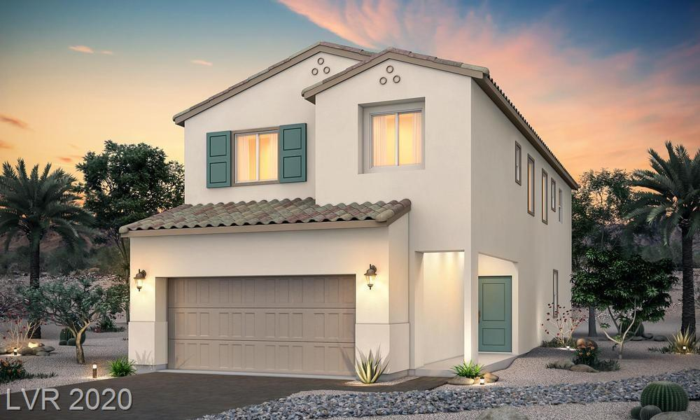 2520 Kierspe Avenue Property Photo - North Las Vegas, NV real estate listing