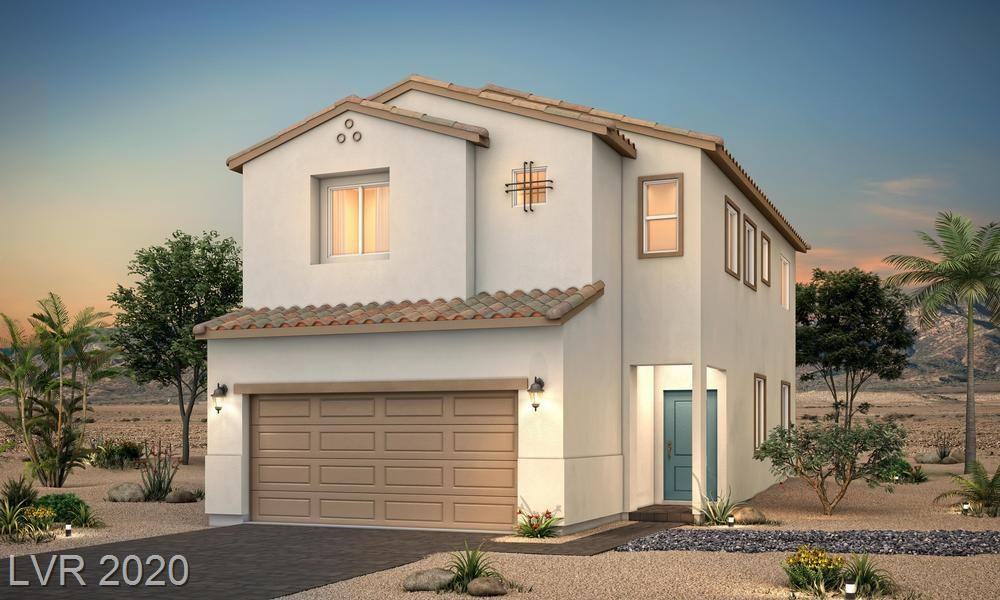 6646 Evander Street Property Photo - North Las Vegas, NV real estate listing
