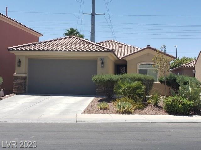 3421 Birdwatcher Avenue Property Photo - North Las Vegas, NV real estate listing