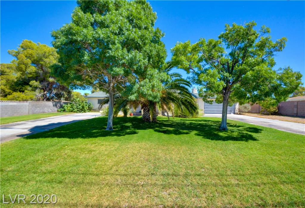 2656 Russell Road Property Photo - Las Vegas, NV real estate listing