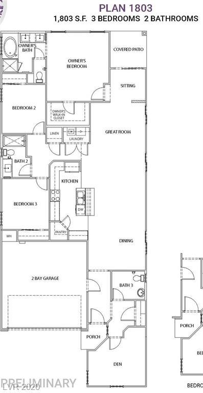 8640 VONDEL PARK Street #Lot 27 Property Photo