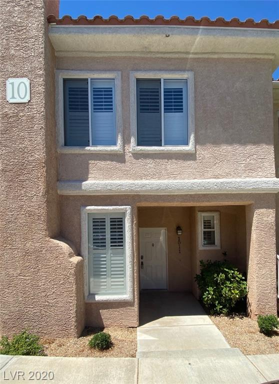251 Green Valley Parkway #1011 Property Photo - Henderson, NV real estate listing