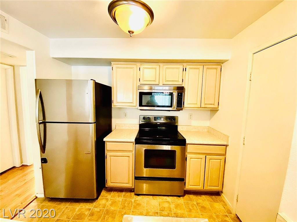 555 E SILVERADO RANCH BL Boulevard #2058 Property Photo