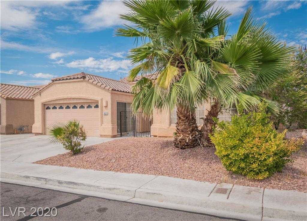 3527 Bronco Buster Court Property Photo