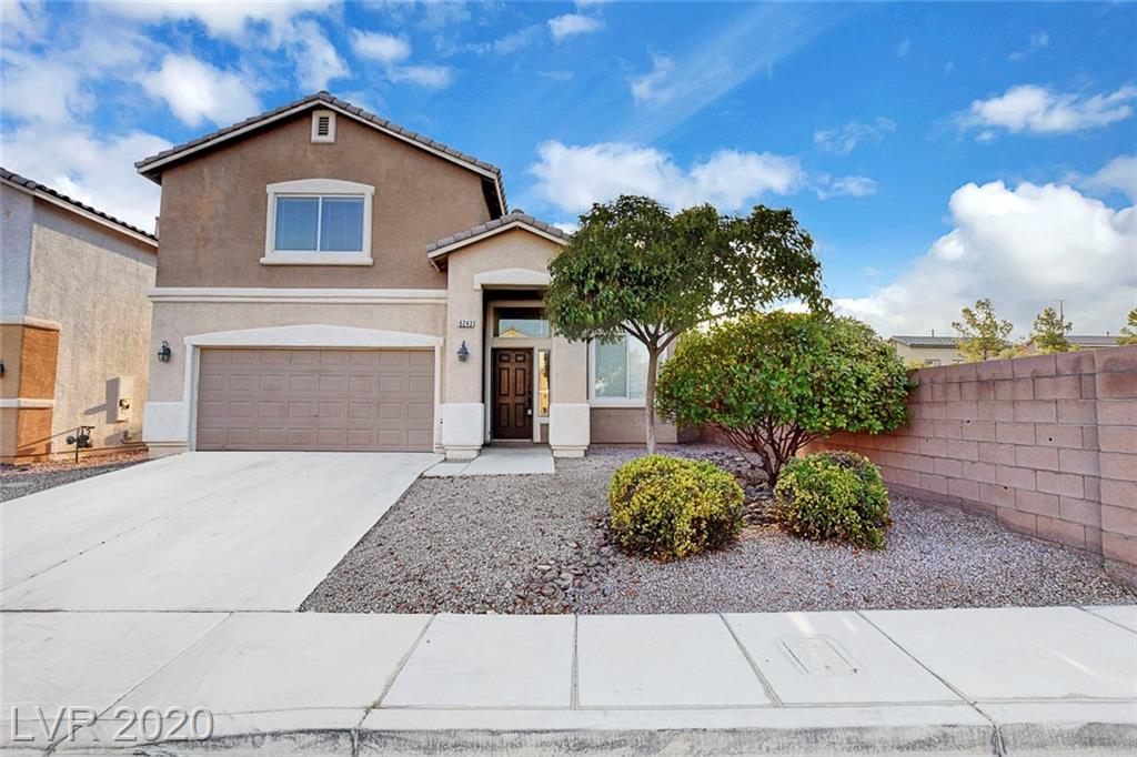 6243 Sereno Springs Street Property Photo
