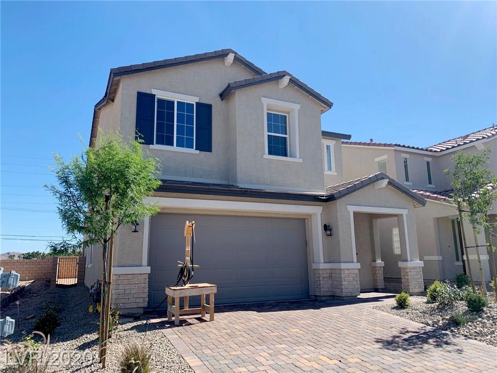 7529 TINLEY CREEK Avenue Property Photo - Las Vegas, NV real estate listing