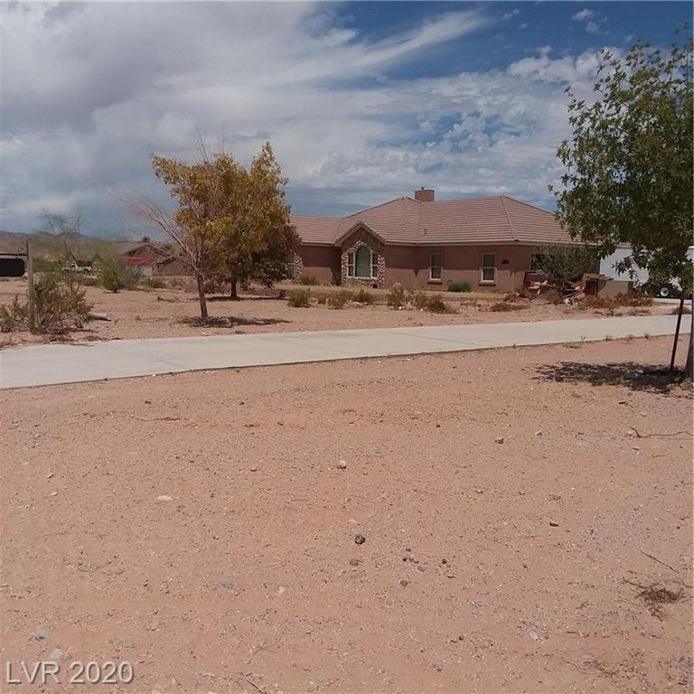 330 Willow Street Property Photo - Overton, NV real estate listing