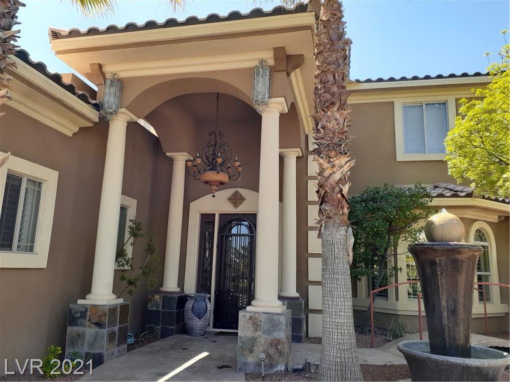 4815 Riley Street Property Photo - Las Vegas, NV real estate listing