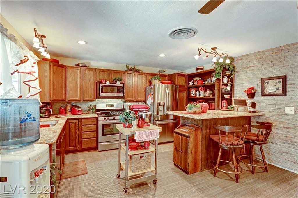 4129 Eileen Street Property Photo - Las Vegas, NV real estate listing