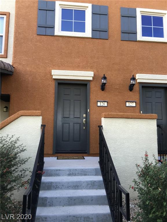 4650 Ranch House Road #126 Property Photo - Other, NV real estate listing