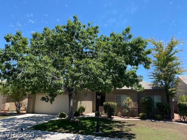 3858 Greenfield Lakes Street Property Photo - Las Vegas, NV real estate listing