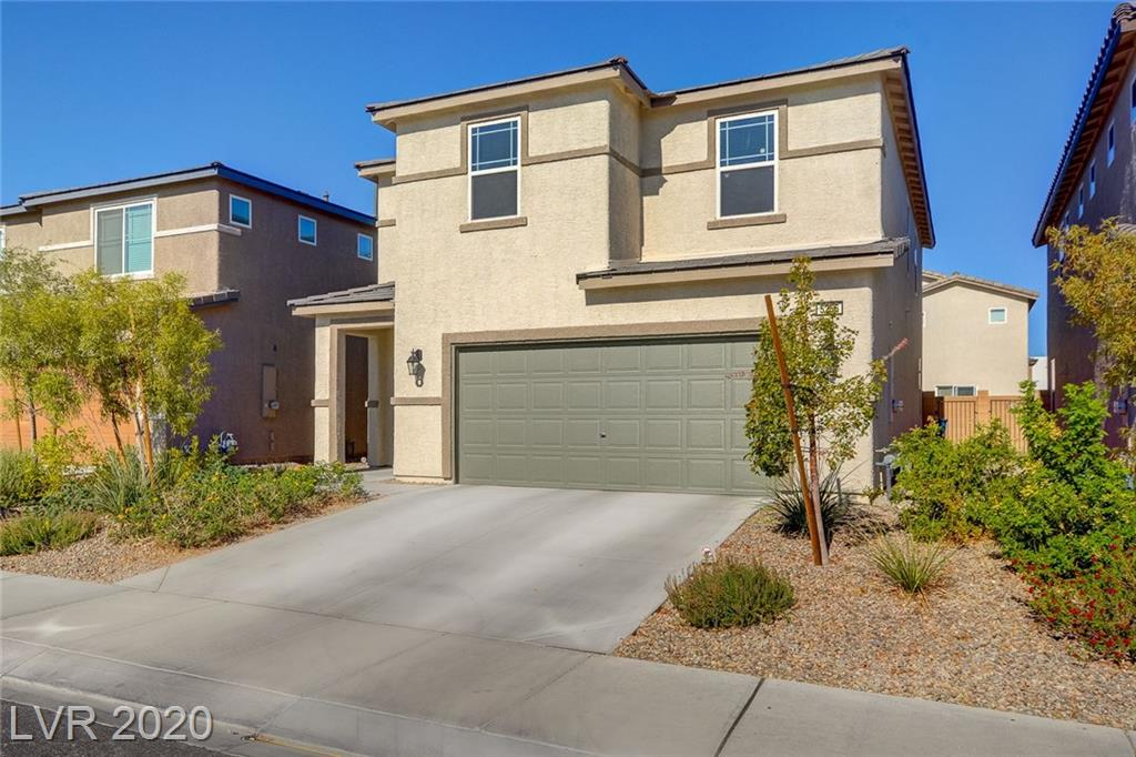 5256 Steptoe Street Property Photo - Las Vegas, NV real estate listing