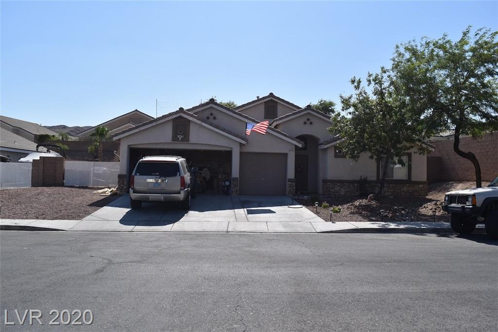 2485 Illumination Bay Place Property Photo - Laughlin, NV real estate listing