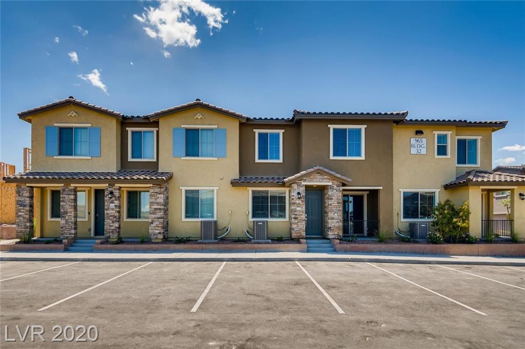 965 NEVADA STATE Drive #201 Property Photo
