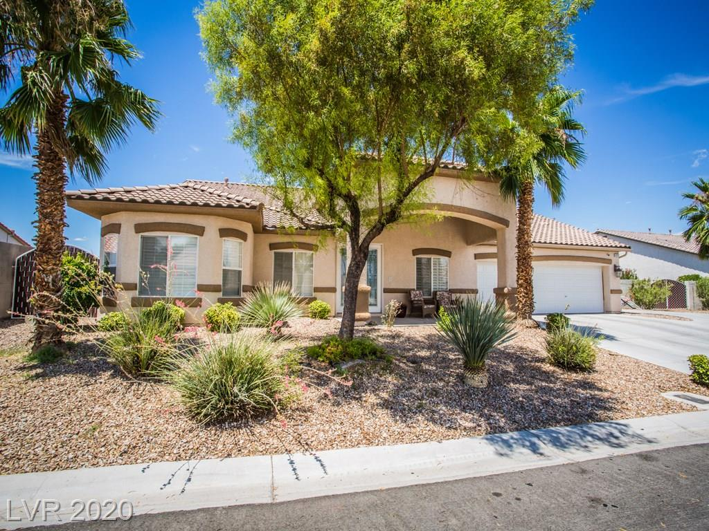 4117 Villa Flora Street Property Photo - Las Vegas, NV real estate listing