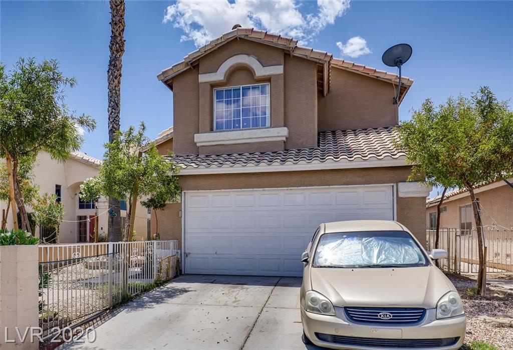 5735 Ballinger Drive Property Photo