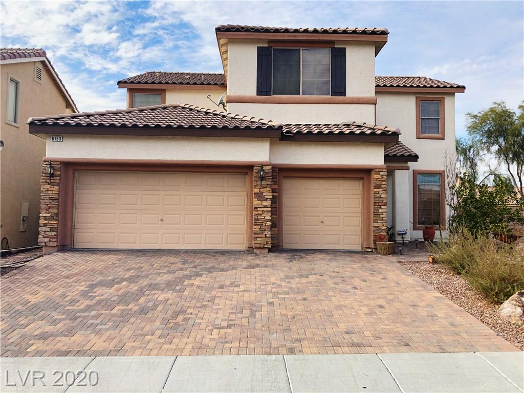 6133 Watanabe Street Property Photo - North Las Vegas, NV real estate listing
