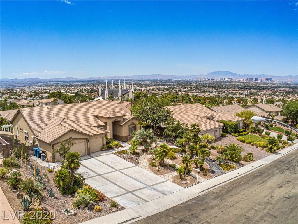 7079 Mountridge Drive Property Photo - Las Vegas, NV real estate listing