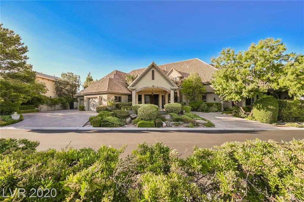 9700 VERLAINE Court Property Photo - Las Vegas, NV real estate listing