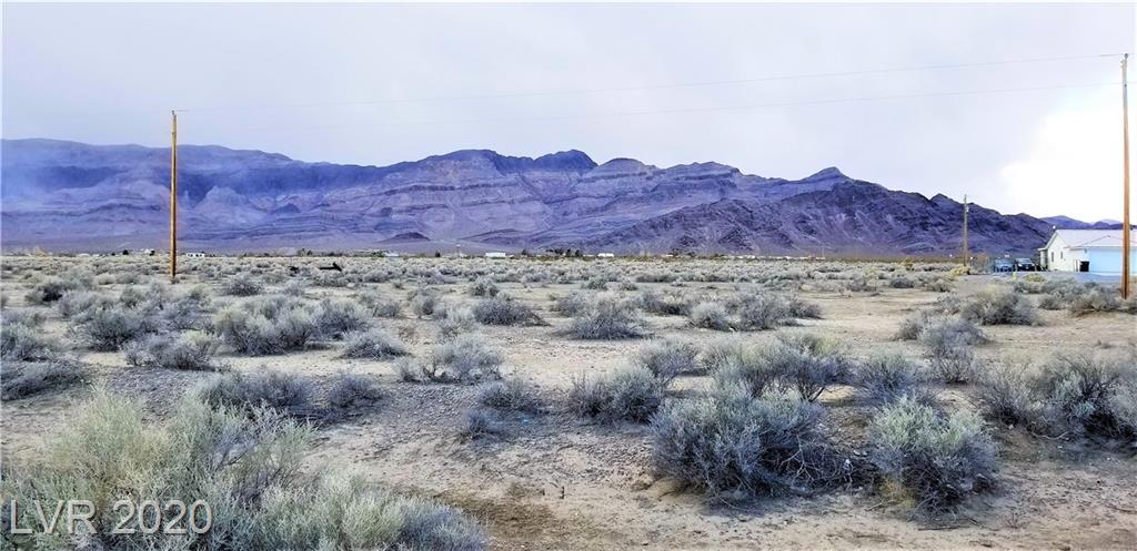 6770 N Aura Avenue Property Photo - Pahrump, NV real estate listing