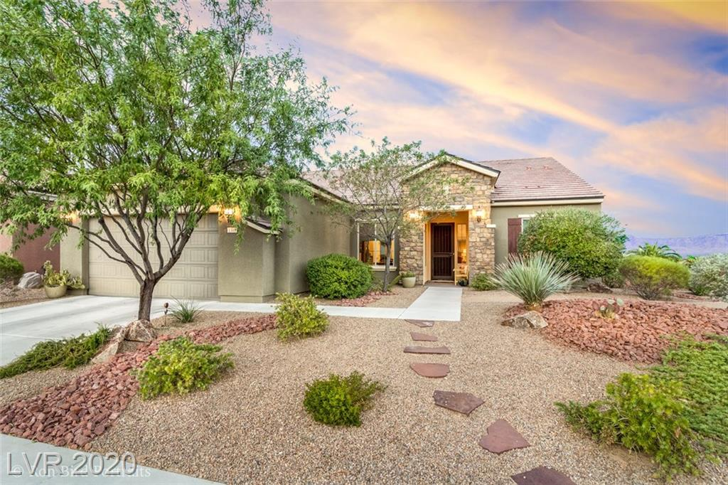 1300 Basin View Property Photo - Mesquite, NV real estate listing