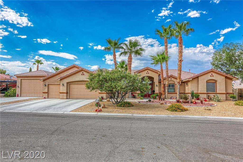 7695 Rio Vista Street Property Photo - Las Vegas, NV real estate listing