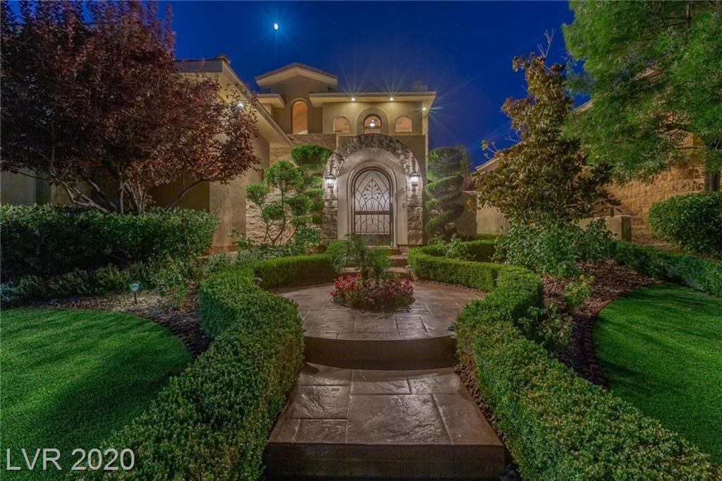 9413 Verlaine Court Property Photo - Las Vegas, NV real estate listing
