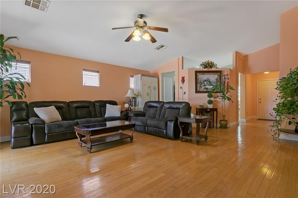 3256 Fossil Springs Street Property Photo