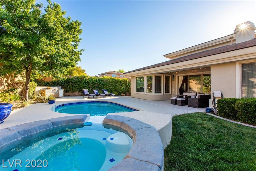 57 FEATHER SOUND Drive Property Photo - Henderson, NV real estate listing