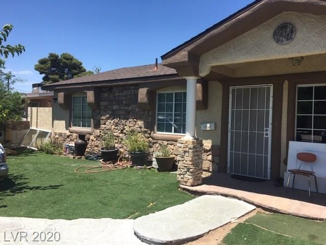 4013 Butte Circle Property Photo - Las Vegas, NV real estate listing