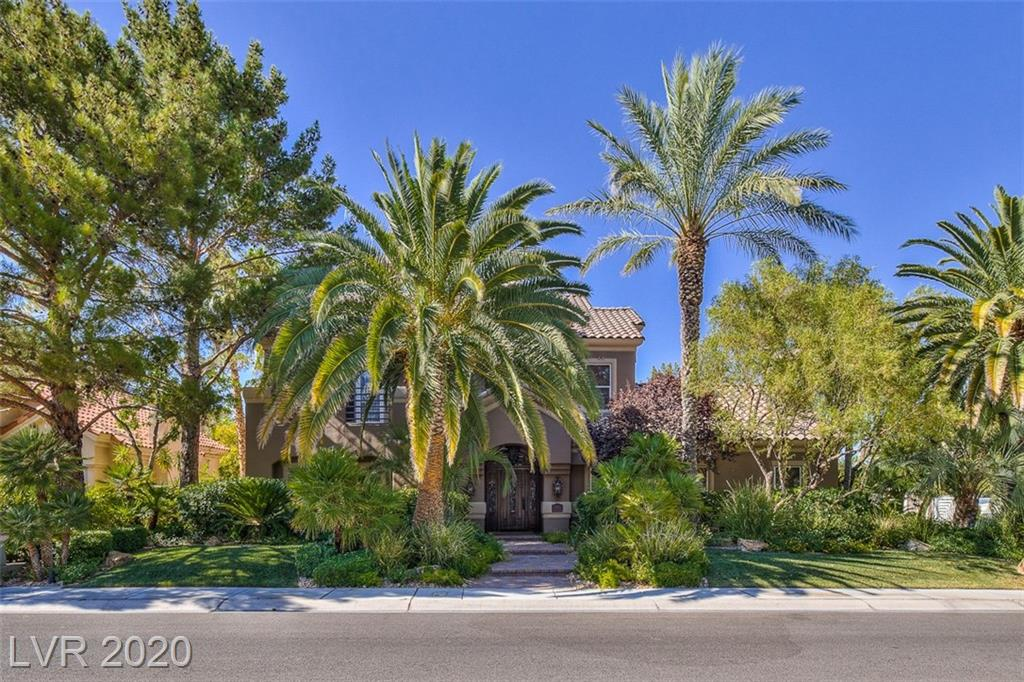 1880 Woodhaven Drive Property Photo - Henderson, NV real estate listing