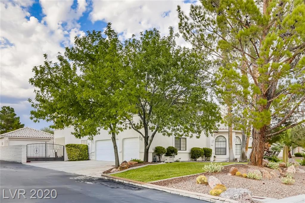 8084 Mackenzie Court Property Photo - Las Vegas, NV real estate listing
