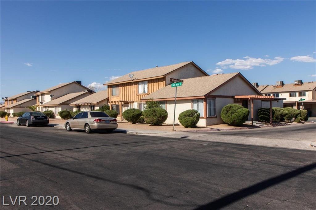 3116 Chadford Place Property Photo - Las Vegas, NV real estate listing