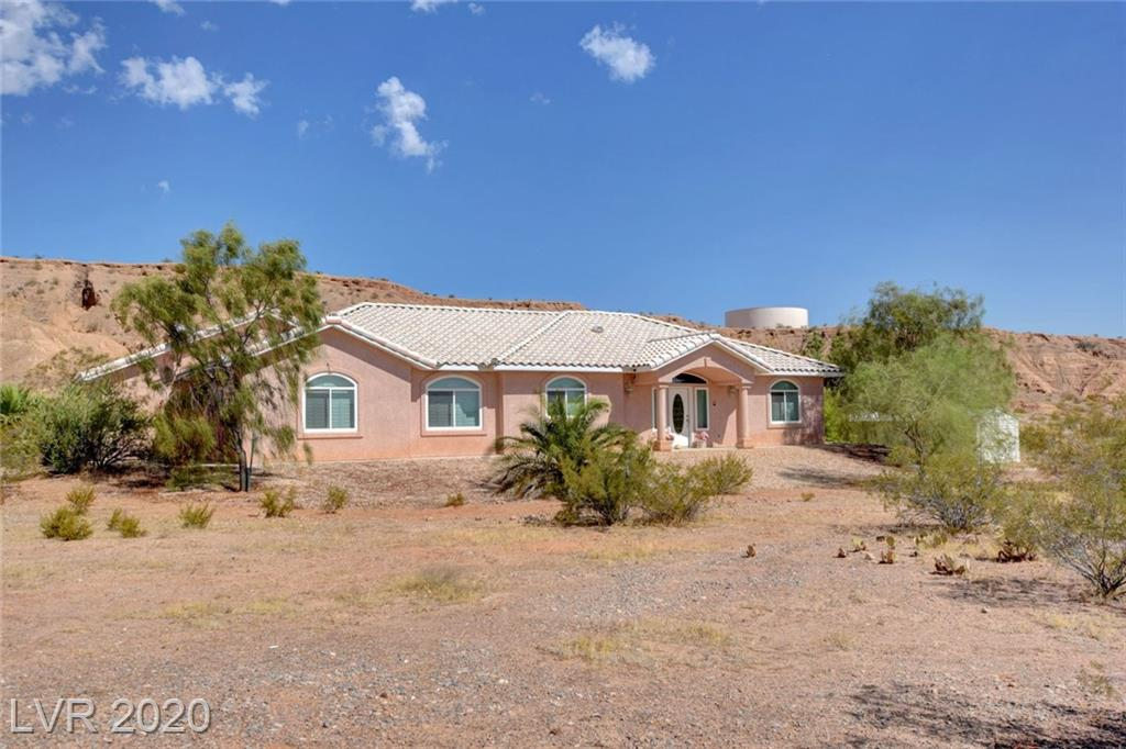 670 Perkins Street Property Photo - Overton, NV real estate listing