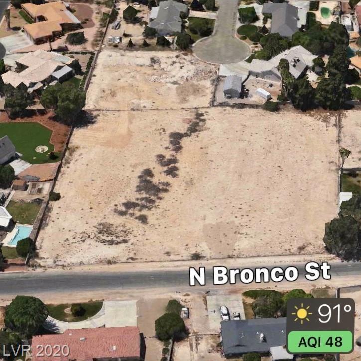 2955 N Bronco Property Photo
