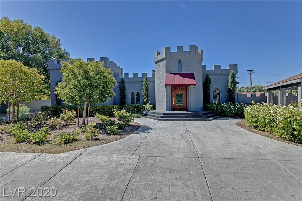 500 Rancho Circle Property Photo - Las Vegas, NV real estate listing