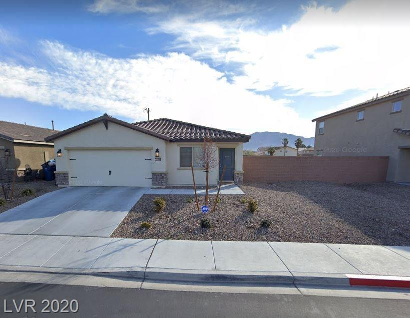 1856 Neoga Street Property Photo - Las Vegas, NV real estate listing