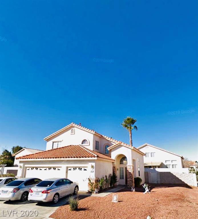 229 Paradise Bird Street Property Photo - Henderson, NV real estate listing