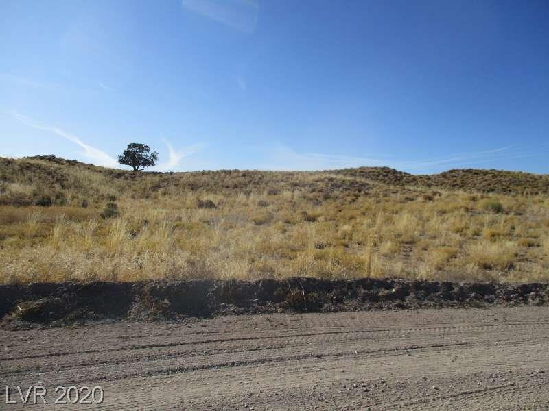 Baseline Property Photo - Pioche, NV real estate listing