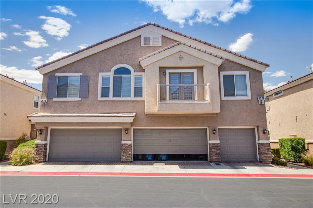 6570 Tumbleweed Ridge Lane #101 Property Photo - Henderson, NV real estate listing