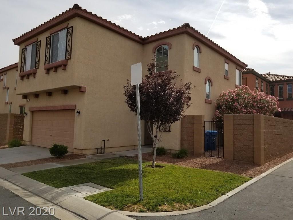 10606 Allegrini Drive Property Photo - Las Vegas, NV real estate listing