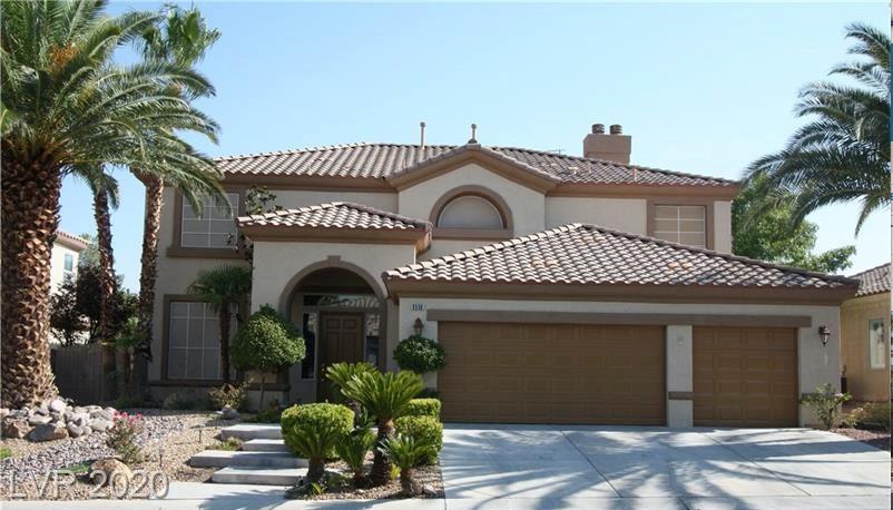 9559 Malasana Court Property Photo - Las Vegas, NV real estate listing