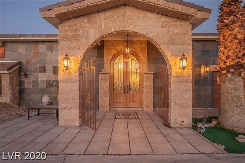 90 SIDDALL Avenue Property Photo - Las Vegas, NV real estate listing
