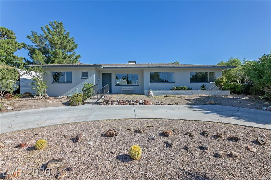 710 9th Street Property Photo - Boulder City, NV real estate listing