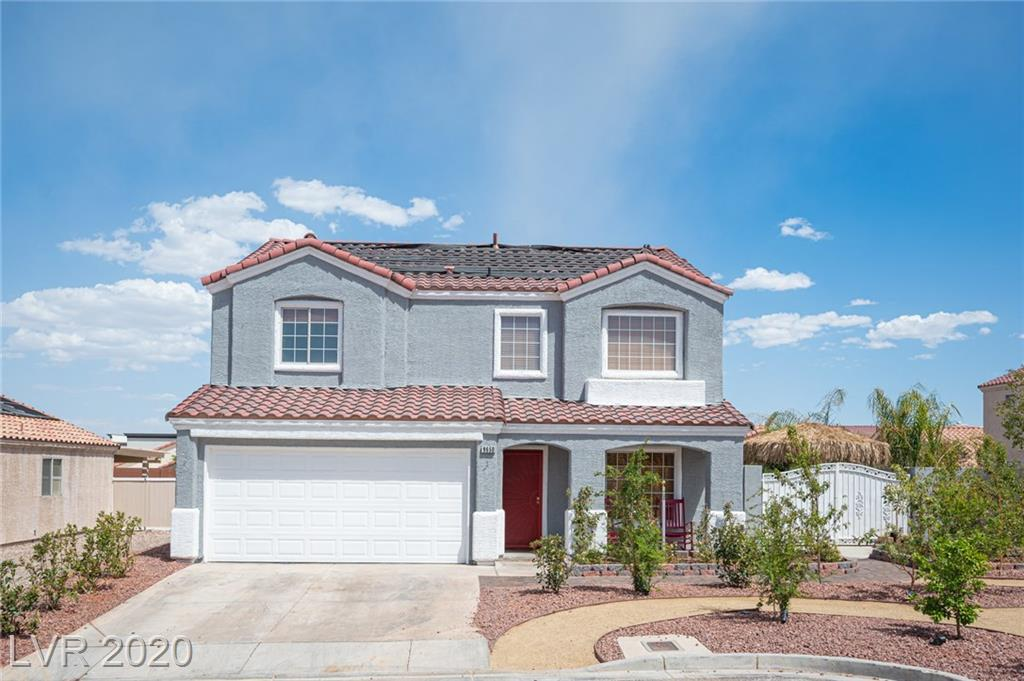 9650 Rancho Rialto Court Property Photo